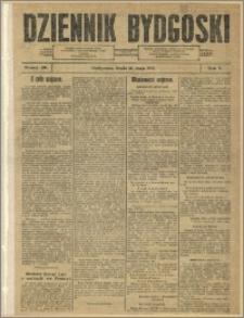 Dziennik Bydgoski, 1917, R.10, nr 110