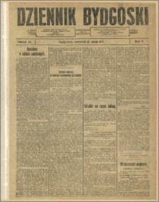 Dziennik Bydgoski, 1917, R.10, nr 111
