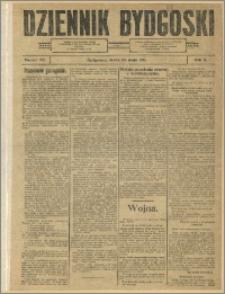 Dziennik Bydgoski, 1917, R.10, nr 115