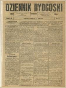 Dziennik Bydgoski, 1917, R.10, nr 116