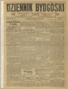 Dziennik Bydgoski, 1917, R.10, nr 117