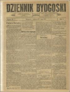 Dziennik Bydgoski, 1917, R.10, nr 119