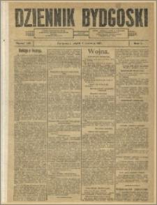 Dziennik Bydgoski, 1917, R.10, nr 122