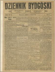 Dziennik Bydgoski, 1917, R.10, nr 124