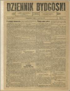 Dziennik Bydgoski, 1917, R.10, nr 126