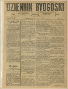 Dziennik Bydgoski, 1917, R.10, nr 128