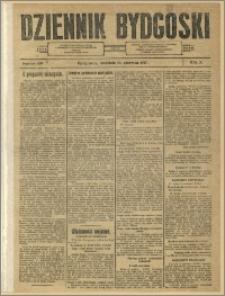 Dziennik Bydgoski, 1917, R.10, nr 129