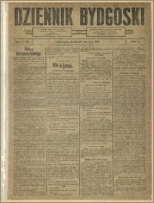 Dziennik Bydgoski, 1917, R.10, nr 131