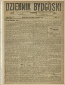 Dziennik Bydgoski, 1917, R.10, nr 132