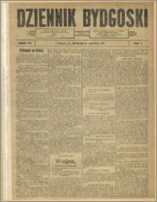 Dziennik Bydgoski, 1917, R.10, nr 135