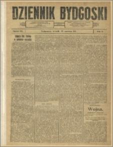 Dziennik Bydgoski, 1917, R.10, nr 136