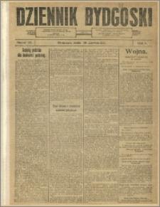 Dziennik Bydgoski, 1917, R.10, nr 137