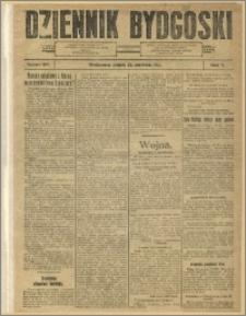 Dziennik Bydgoski, 1917, R.10, nr 139