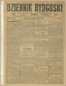 Dziennik Bydgoski, 1917, R.10, nr 140