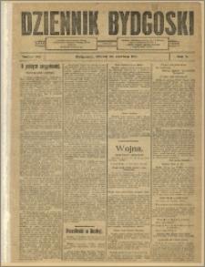 Dziennik Bydgoski, 1917, R.10, nr 142