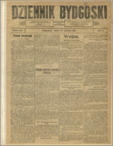 Dziennik Bydgoski, 1917, R.10, nr 143