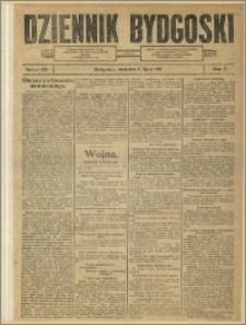 Dziennik Bydgoski, 1917, R.10, nr 152