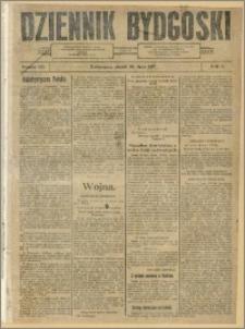 Dziennik Bydgoski, 1917, R.10, nr 162