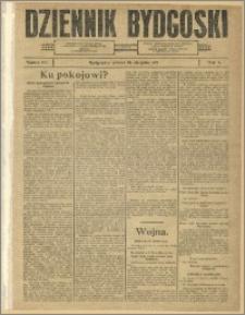 Dziennik Bydgoski, 1917, R.10, nr 187