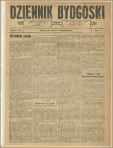 Dziennik Bydgoski, 1917, R.10, nr 199