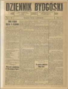 Dziennik Bydgoski, 1917, R.10, nr 201