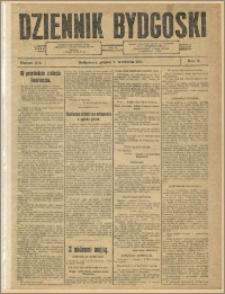 Dziennik Bydgoski, 1917, R.10, nr 204