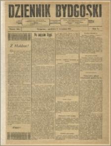Dziennik Bydgoski, 1917, R.10, nr 206