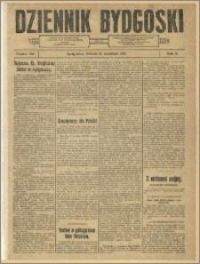 Dziennik Bydgoski, 1917, R.10, nr 207
