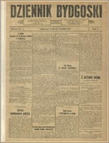 Dziennik Bydgoski, 1917, R.10, nr 208