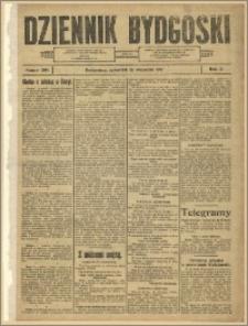 Dziennik Bydgoski, 1917, R.10, nr 209