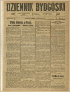 Dziennik Bydgoski, 1917, R.10, nr 210