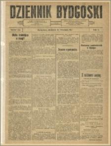 Dziennik Bydgoski, 1917, R.10, nr 212