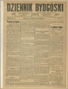 Dziennik Bydgoski, 1917, R.10, nr 215