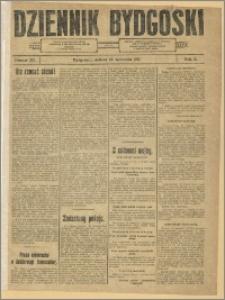 Dziennik Bydgoski, 1917, R.10, nr 217