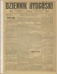 Dziennik Bydgoski, 1917, R.10, nr 218