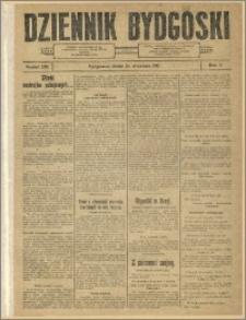 Dziennik Bydgoski, 1917, R.10, nr 220