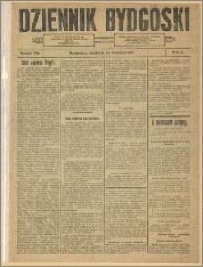 Dziennik Bydgoski, 1917, R.10, nr 224