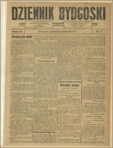 Dziennik Bydgoski, 1917, R.10, nr 245