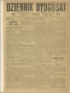 Dziennik Bydgoski, 1917, R.10, nr 258