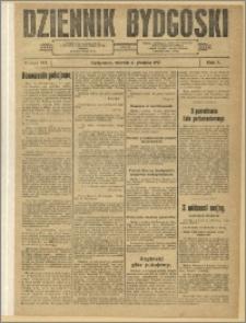Dziennik Bydgoski, 1917, R.10, nr 277