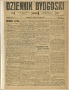 Dziennik Bydgoski, 1917, R.10, nr 285