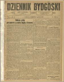 Dziennik Bydgoski, 1917, R.10, nr 287