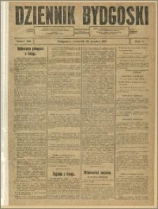Dziennik Bydgoski, 1917, R.10, nr 290
