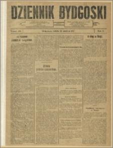 Dziennik Bydgoski, 1917, R.10, nr 292