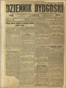 Dziennik Bydgoski, 1918, R.11, nr 2