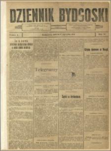 Dziennik Bydgoski, 1918, R.11, nr 4