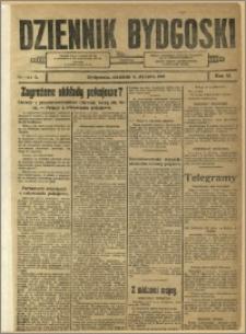 Dziennik Bydgoski, 1918, R.11, nr 5