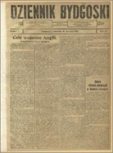 Dziennik Bydgoski, 1918, R.11, nr 8