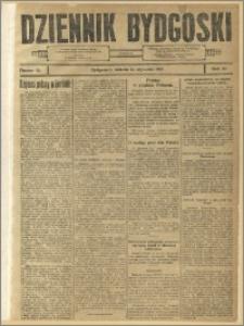 Dziennik Bydgoski, 1918, R.11, nr 10