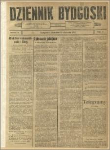 Dziennik Bydgoski, 1918, R.11, nr 11